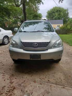 2005 Lexus RX330 for sale in Asheville, NC