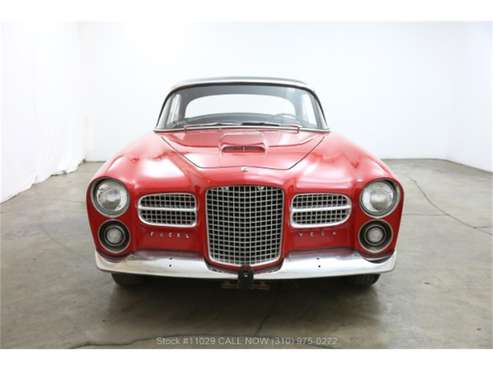 1959 Facel Vega HK500 for sale in Beverly Hills, CA