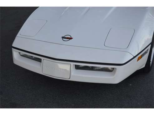 1988 Chevrolet Corvette for sale in San Jose, CA