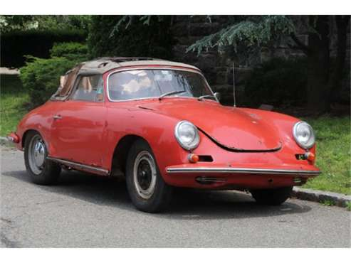 1962 Porsche 356B for sale in Astoria, NY