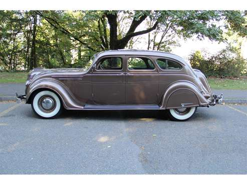 1937 Chrysler Airflow for sale in Lake Oswego, OR