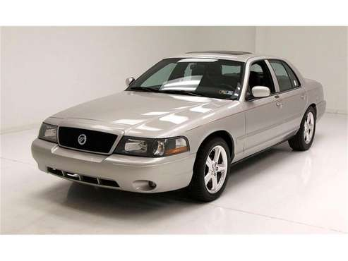 2004 Mercury Marauder for sale in Morgantown, PA