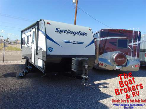 2019 Keystone Springdale for sale in Lake Havasu, AZ