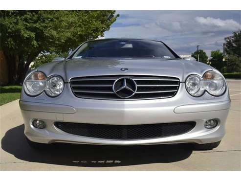 2006 Mercedes-Benz SL-Class for sale in Fort Worth, TX
