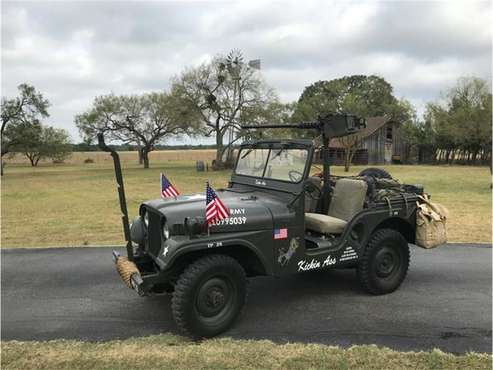 Military Jeep For Sale >> Willys For Sale 255 Used Willys Cars With Prices And