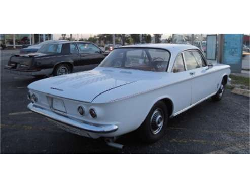 1963 Chevrolet Corvair for sale in Miami, FL