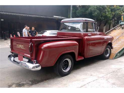 1956 GMC 100 for sale in West Palm Beach, FL