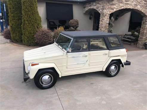 1974 Volkswagen Thing for sale in Taylorsville, NC
