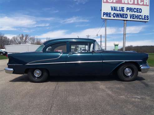 1955 Oldsmobile 88 for sale in Jefferson, WI