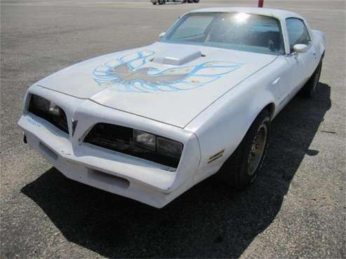 1978 Pontiac Firebird for sale in Effingham, IL