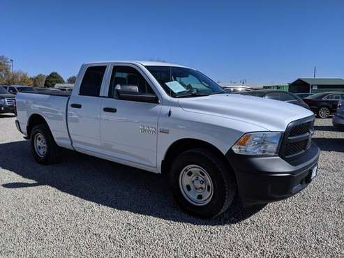 2018 Ram Ram Pickup 1500 Express for sale in Brighton, CO