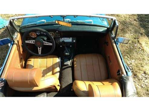 1974 MG Midget for sale in Cadillac, MI