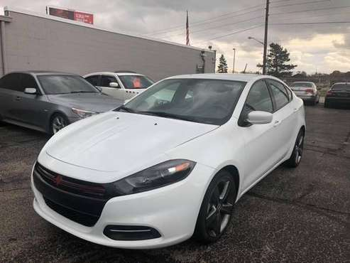 2015 Dodge Dart SXT 4K Miles for sale in Indianapolis IN 46219, IN