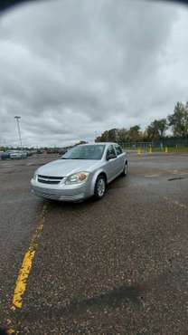2009 chevy cobalt LS low mile nice one for sale in Osseo, MN