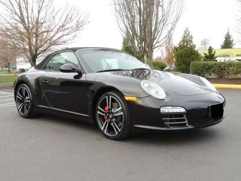 Porsche 911 Carrera 7 speed automatic 38k for sale in milwaukee, WI