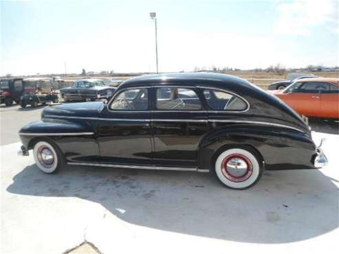 1941 Oldsmobile 4-Dr Sedan for sale in Staunton, IL