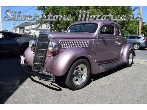 1935 Ford Coupe for sale in North Andover, MA