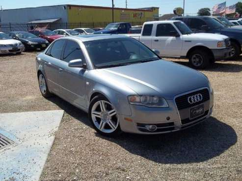 2007 Audi A4 2 QUALITY USED CARS! for sale in Houston, TX