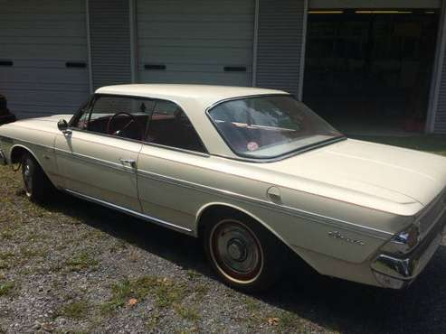 1964 AMC Rambler Classic 770 for sale in Bangor, PA
