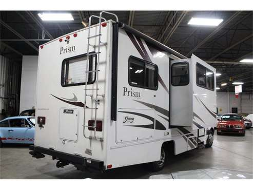 2011 Freightliner Recreational Vehicle for sale in Kentwood, MI