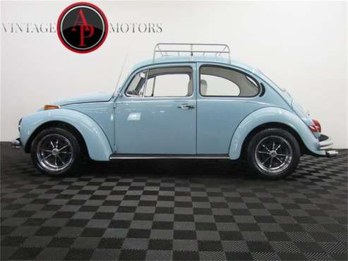 1972 Volkswagen Beetle for sale in Statesville, NC