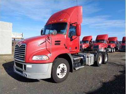 2013 Mack Truck, Low Miles and Price Reduced, Finance Available for sale in Linden, NJ