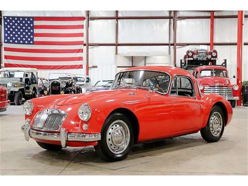 1958 MG MGA for sale in Kentwood, MI
