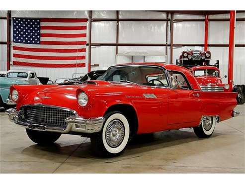 1957 Ford Thunderbird for sale in Kentwood, MI