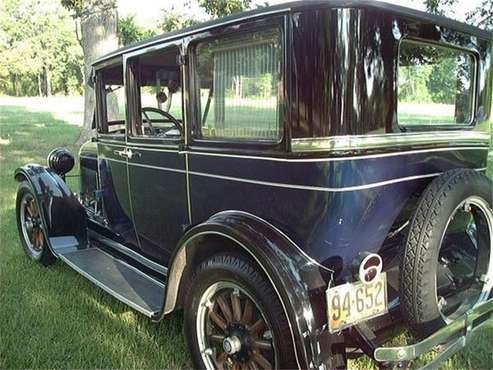 1926 Dodge Brothers Touring for sale in Cadillac, MI
