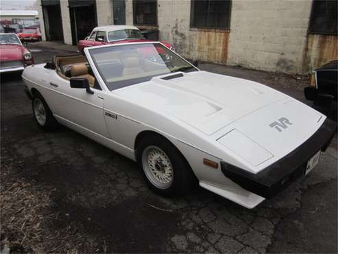 1984 TVR 280i for sale in Stratford, CT