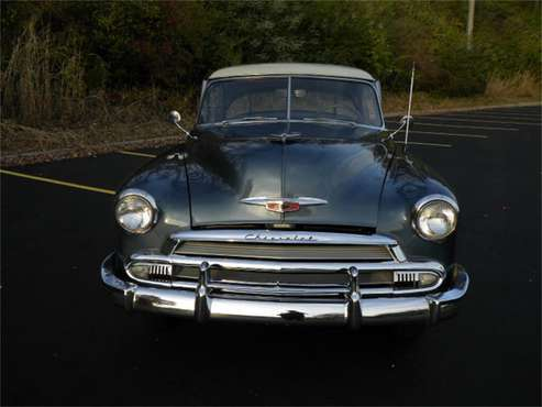1951 Chevrolet Styleline Deluxe for sale in Milford, OH