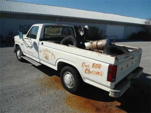1983 Ford F250 for sale in Staunton, IL