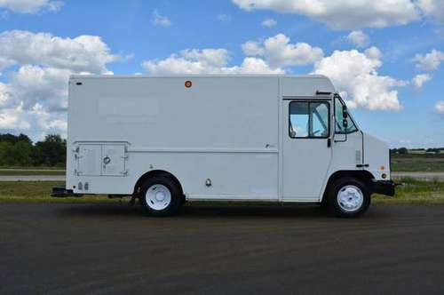 2004 International 1652 Step Van for sale in Des Moines, IA