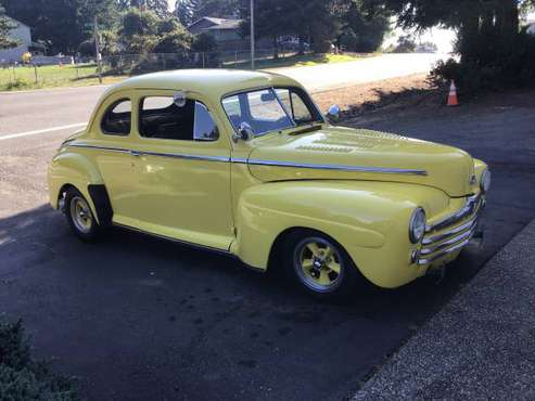 1948 FORD COUPE - CASH OR TRADE for sale in Lake Stevens, WA
