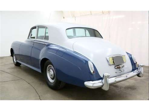 1961 Bentley S2 for sale in Cadillac, MI