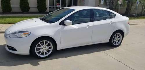 2013 Dodge Dart SXT Turbo Only 72k Like New for sale in Cornelius, NC