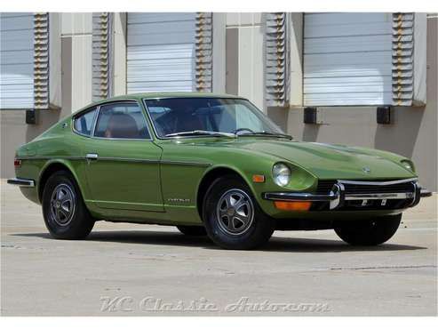 1973 Datsun 240Z for sale in Lenexa, KS