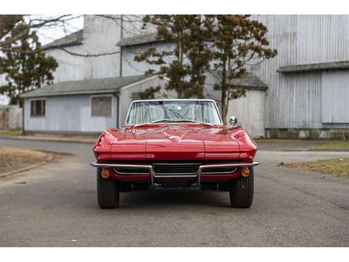 1965 Chevrolet Corvette for sale in Stratford, CT