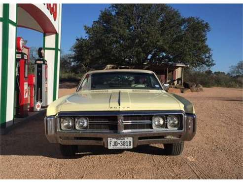 1969 Buick Wildcat for sale in Cadillac, MI