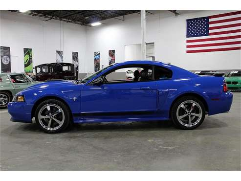 2003 Ford Mustang for sale in Kentwood, MI