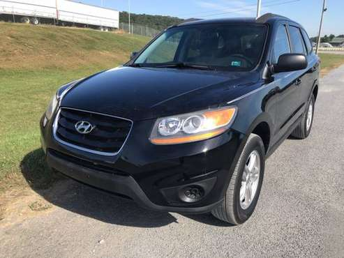2010 Hyundai Santa Fe GLS 2.4 **AWD** for sale in Shippensburg, PA