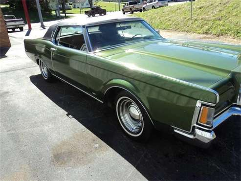 1971 Lincoln Continental Mark III for sale in Long Island, NY