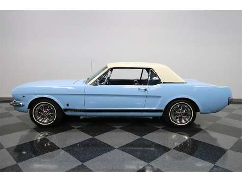 1965 Ford Mustang GT for sale in Mesa, AZ