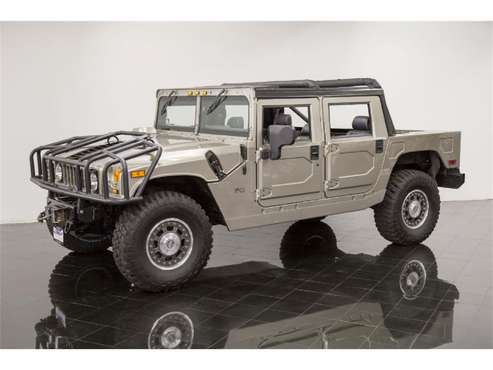 2006 Hummer H1 for sale in St. Louis, MO