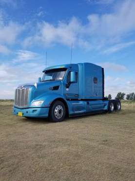 2015 Peterbilt 579 for sale in Portales, NM