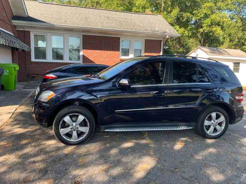 2010 Mercedes ML350 for sale in Sumter, SC