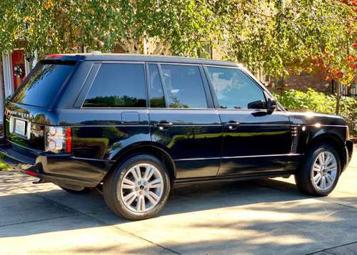 2012 Range Rover HSE Immaculate Condition for sale in Vancouver, OR