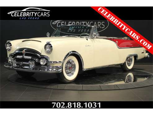 1954 Packard Caribbean for sale in Las Vegas, NV