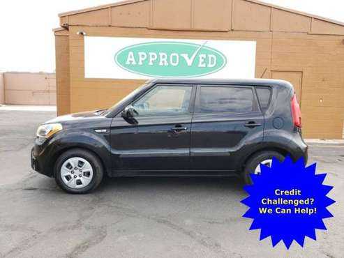 2012 Kia Soul Base for sale in Phoenix, AZ