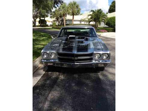1970 Chevrolet Chevelle for sale in Jupiter, FL